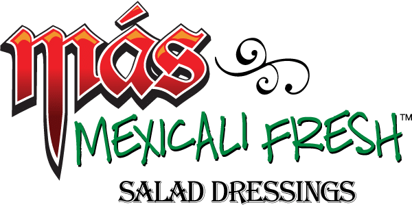Más Mexicali Fresh - Salad Dressings
