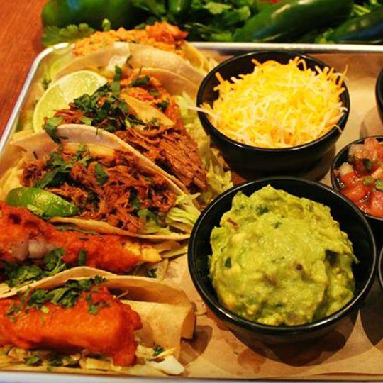 Más Tacos